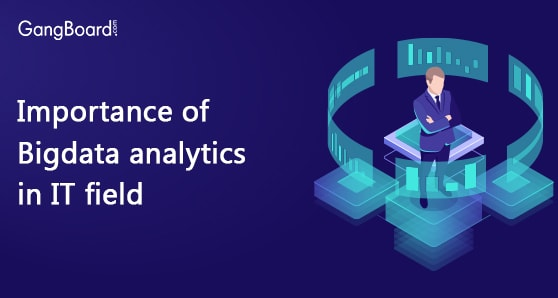 Importance of BigData Analytics in IT field