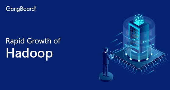 Rapid Growth of Hadoop