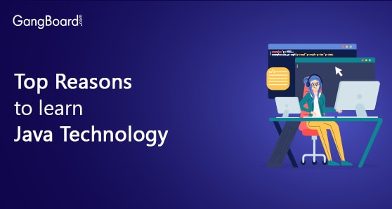 Top Reasons to learn Java Technology