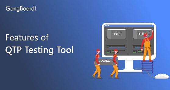 Features of QTP Testing Tool