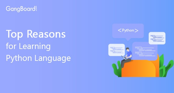 Top Reasons for Learning Python Language