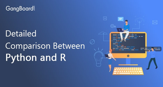 Detailed Comparison Between Python and R