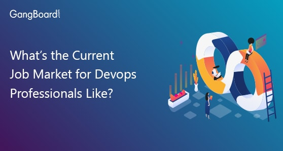 What's the Current Job Market for Devops Professionals Like