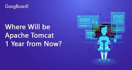 Where Will be Apache Tomcat 1 Year from Now