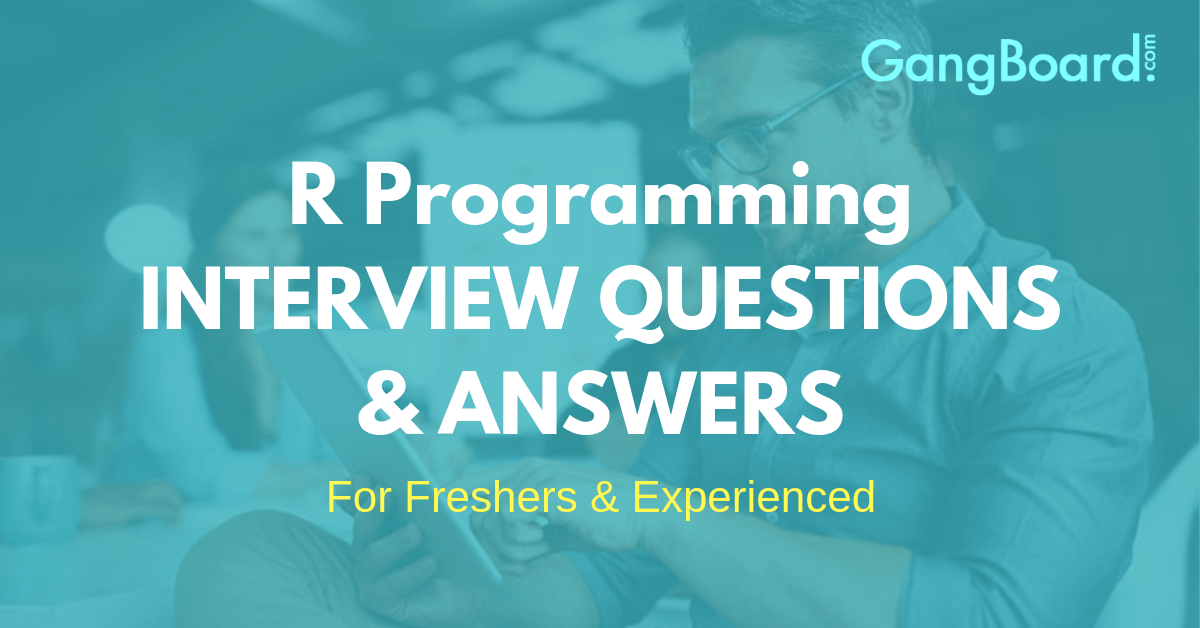 r programming interview questions and answers