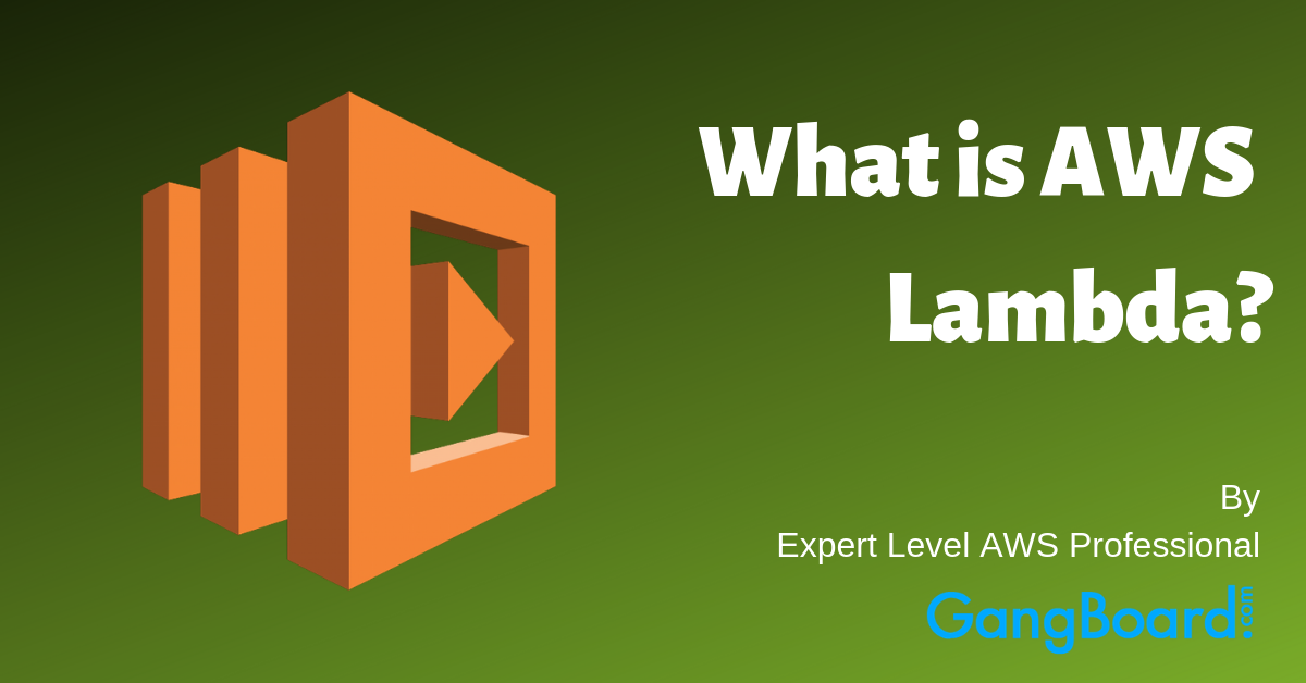 What is AWS Lambda
