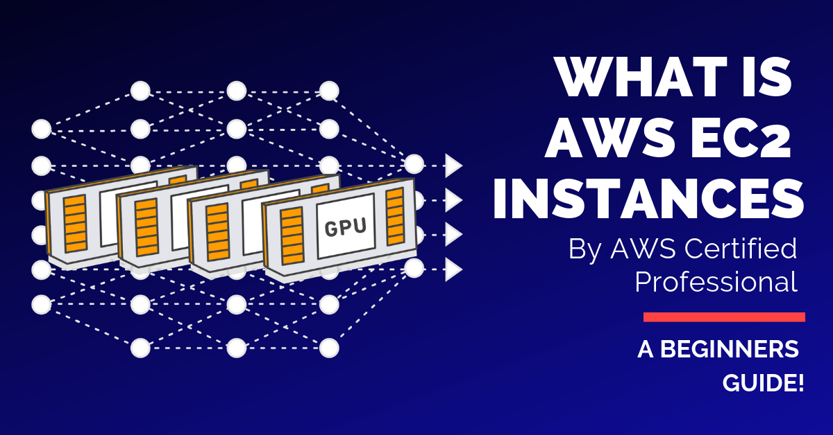 What is aws ec2 instances