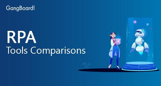 RPA Tool Comparison