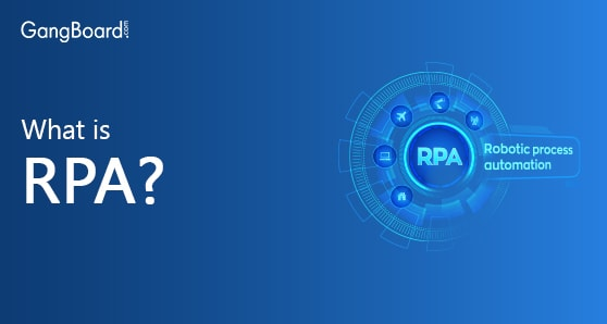 What is RPA