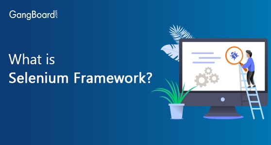 What is Selenium Framework
