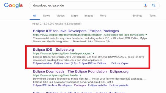 Download zip file