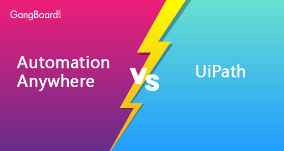Automation Anywhere vs Uipath