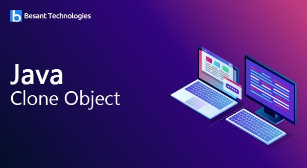 Clone Objects in Java