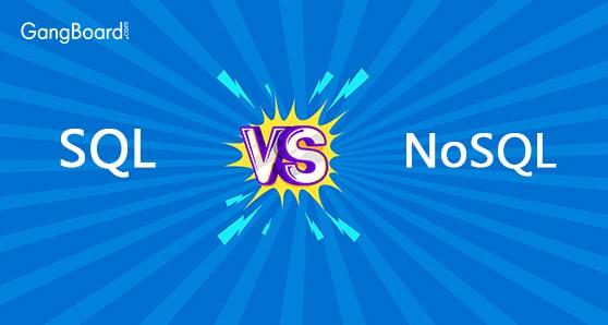 Comparison of SQL vs NoSQL