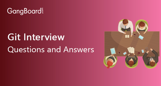 Git Interview Questions