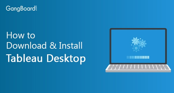 How to Download & Install Tableau Desktop