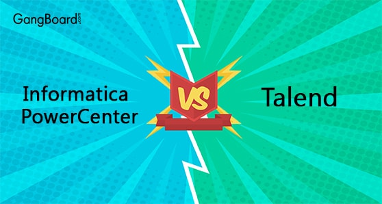 Informatica Powercenter Vs Talend