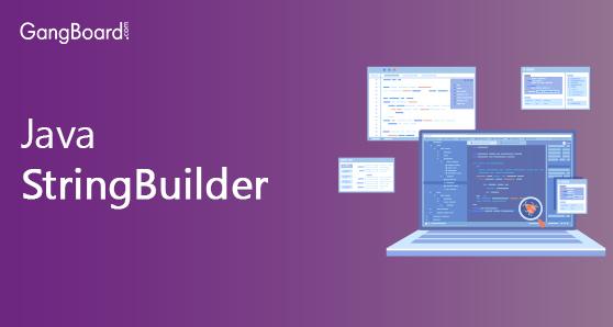 Java String Builder