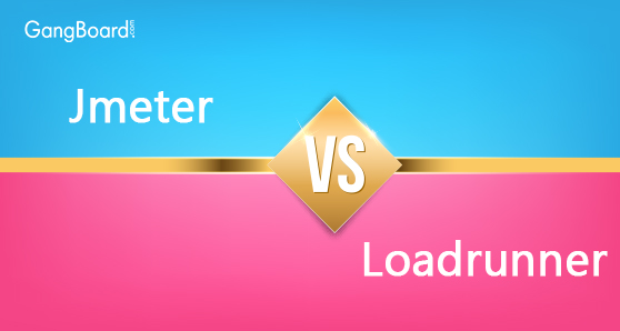 jMeter Vs LoadRunner
