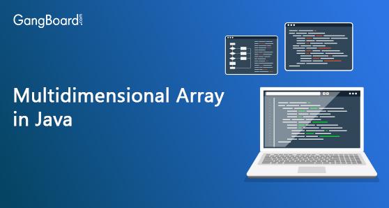 Multidimensinal Array in Java