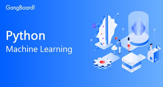Python with Machine Learning