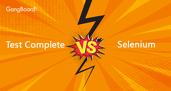 Test Complete Vs Selenium