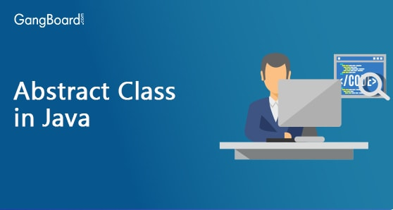 Abstract Class in Java Language