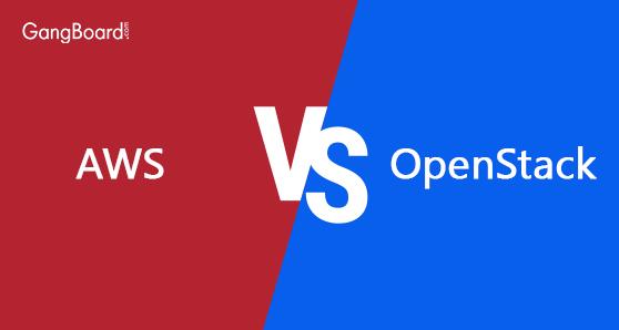 AWS vs Open Stack