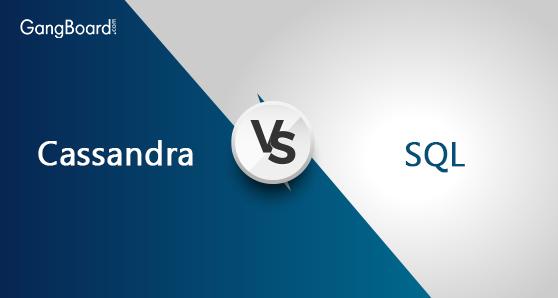 Cassandra vs SQL