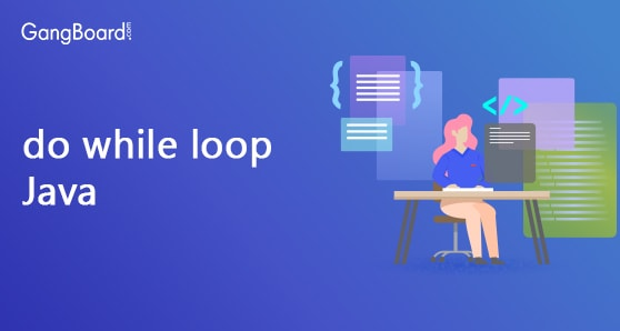 do while loop in java language