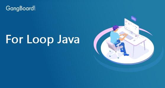 For Loop in Java