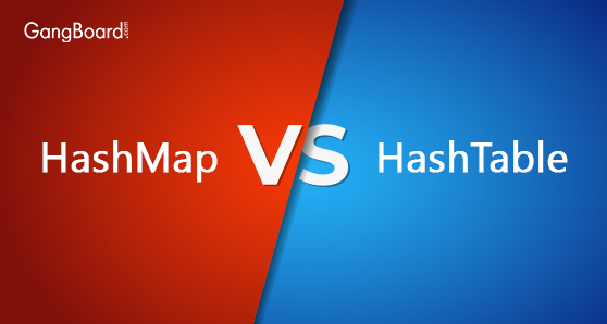 Hashmap vs Hashtable