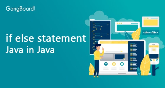 If Else Statement in Java Language