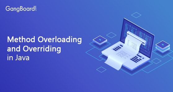 Method Overloading and Overriding