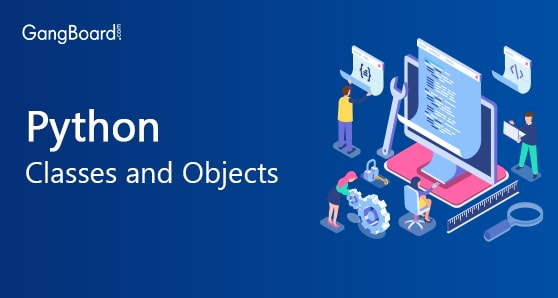 Python Class and Object