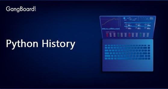 Python History