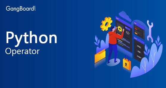 Python Operator