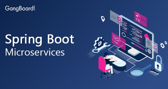 Spring Boot Microservice