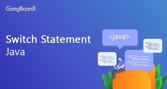 Switch Statement in Java Language