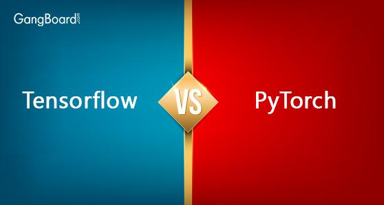 Tensorflow Vs PyTorch