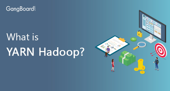 What is yarn hadoop