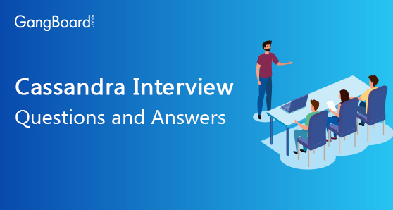 Cassandra Interview Questions