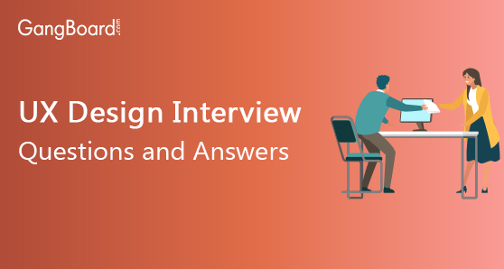 UX Design Interview Questions