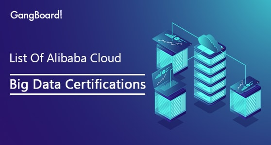 Alibaba Cloud Bigdata Certification