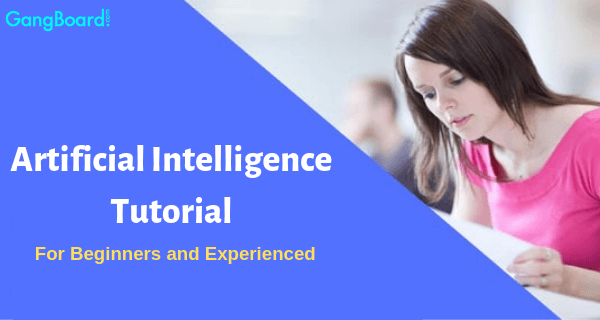Artificial Intelligence Tutorial