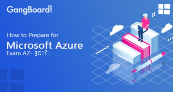Azure az-301 certification