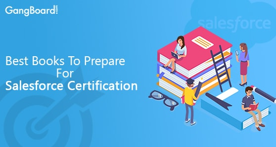 Best Book to Prepare for Salesforce certification