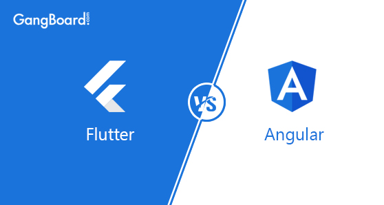 Flutter Vs Angular