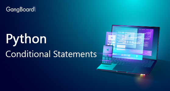 Python Conditional Statements