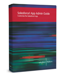 Salesforce1 app admin guide